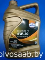 Eurol Fluence FE 5W-30 5л