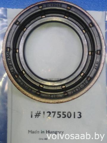 12755013 Уплотнительное кольцо приводного вала SAAB